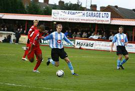 Action v Workington