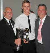 Managers Player