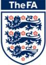The FA / England logo