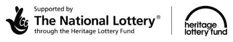 Heritage Lottery Fund website