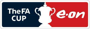 FA Cup, sponsored by Eon